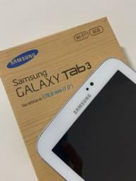 BAIXOU! Tablet Samsung Galaxy Tab 3