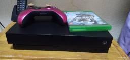 Vendo Xbox onde x menos de 1 ano de uso