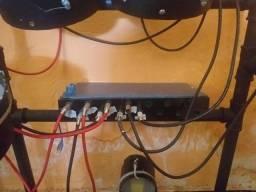 Bateria eletrônica caseira com arduíno mega 2560