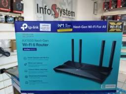Roteador Ax1500 Wi-FI 6