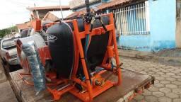 Pulverizador para herbicida PH