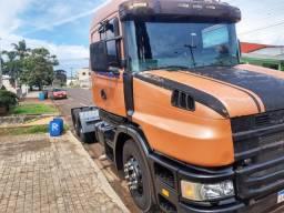 Vendo Scania 124