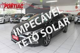 Chevrolet Cruze Sport LTZ 1.4 Turbo 2018