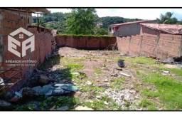 Terreno no Bairro Paratibe, próximo a Mangabeira em João Pessoa - PB.