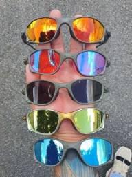 Título do anúncio: Óculos Oakley - Lupas