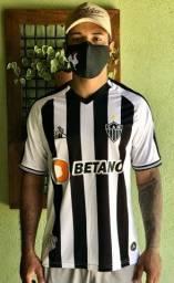 Uniforme Camisa do Atletico MG 2021
