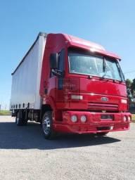 Ford Cargo 816 Com Sider Ano 2013
