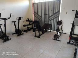 Studio de musculação