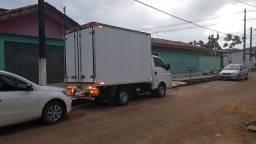 caminhão HR 2015/16