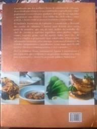 Livro Chef Profissional, quarta ediçao. Editora Senac