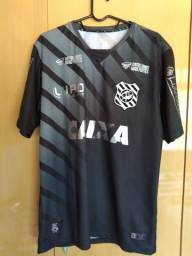 Camisa Figueirense 2016