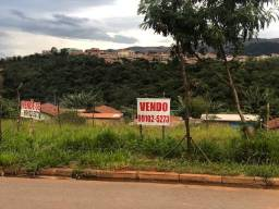 Vendo Lote: Bairro Primavera - Congonhas - MG