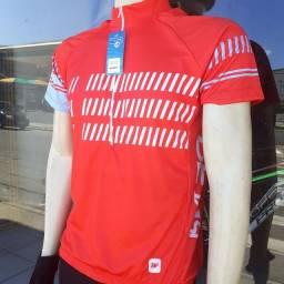 Camisa de Ciclismo Renovaçao de Estoque