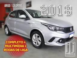 FIAT ARGO 2018/2018 1.3 FIREFLY FLEX DRIVE MANUAL