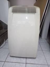 Aparelho de ar condicionado portátil