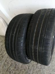 02 pneus Pirelli P1 215/45 R17