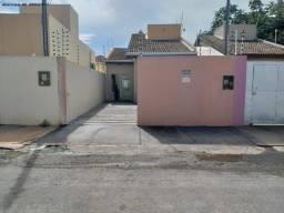 Casa para Venda em Várzea Grande, Ikaray, 3 dormitórios, 1 suíte, 2 banheiros, 2 vagas