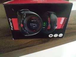 Relógio GPS kalenji  Onmove 500 HRM