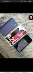 A20S 32GB completo + volta em iPhone ou xiaomi