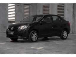 Renault Logan 2020 1.6 16v sce flex expression manual