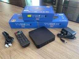 Aparelho Tv Box Smartv 8k Android 9