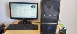 Vendo computador desktop