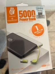Vendo Bateria portátil
