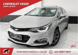 Chevrolet Cruze Hatch LTZ 1.4 Turbo 2019