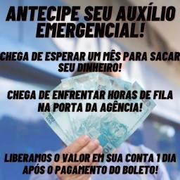 Acessoria/auxilio