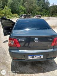 Siena 2005 completo