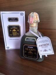 Licor de tequila Patron