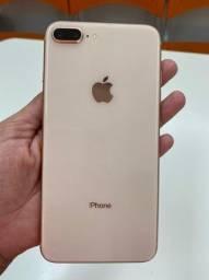 iPhone 8 Plus rose 64 gb