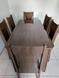 Vendo móveis pouquíssimo usados e conservados