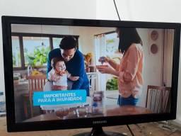 TV LED DIGITAL SAMSUMG 24 POL.