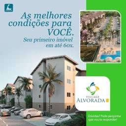 ?22? Oportunidade, Village Alvorada 1, conheça seu novo lar!!