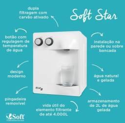 Soft Star 2 litros