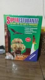 Livro Super Estudante