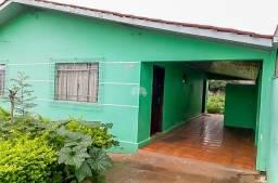 Casa à venda com 2 dormitórios em Estrela, Ponta grossa cod:931564
