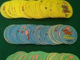 Tazos Looney Tunes Elma Chips