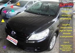 Vw - Volkswagen Saveiro Saveiro 1.6, 2012/2013, R$ 27.900,00 - 2012