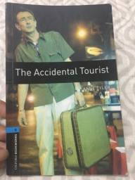 Reader- The Accidental Tourist