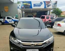 Honda Civic 2017/2016 - 2017