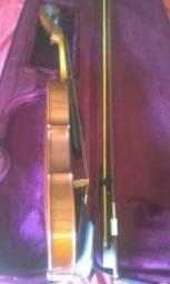 Vendo violino contato +55 69 9373-1191