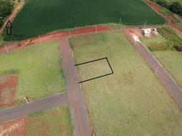 Terreno pronto para Construir 360m²