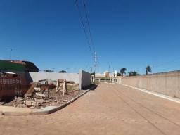 Terreno residencial a venda na ponte alta norte