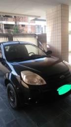 Ford Ka - Única Dona - Emplacado - Pneus Novos - 2010