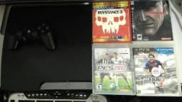 Playstation3 top completo e atualizado