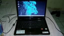 Notebook itautec 600,00