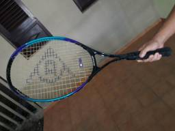 Raquete de tênis dunlop