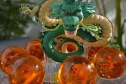 Colecionavel Shen Long Dragon ball Z